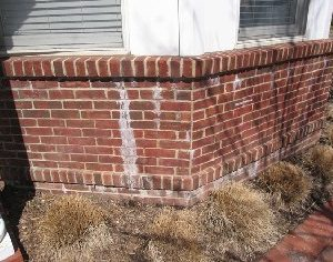 Diagnosing Issues of Brick Masonry Walls | Berman & Wright